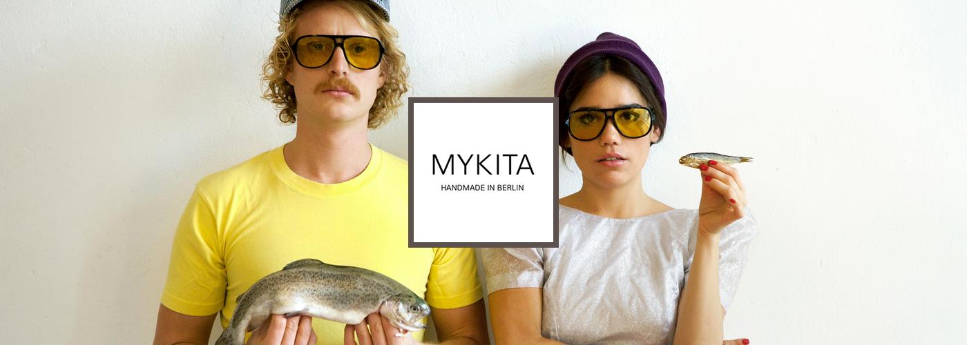 MYKITA Brillen